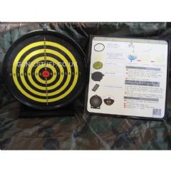 HFC 30cm Large Non-Drying Gel Airsoft Target